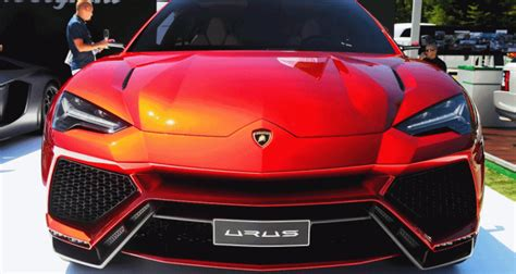the new lamborghini truck lamborghini launch rumored to be all new 2016 urus