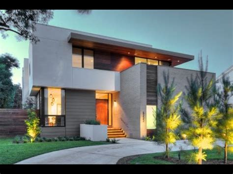 house designs usa modern house design with contemporary point of view in texas usa youtube