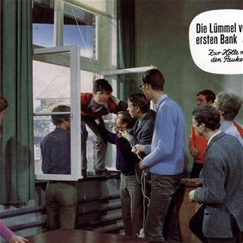 die lã mmel der ersten bank schauspieler die l 252 mmel der ersten bank schauspieler regie