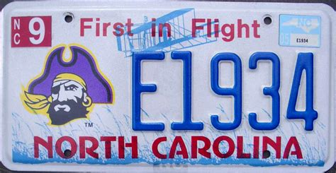 Nc Vanity Plates by Post Those Team License Plates Cfb