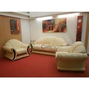 ensemble salon classique italien canap 233 3 places 2