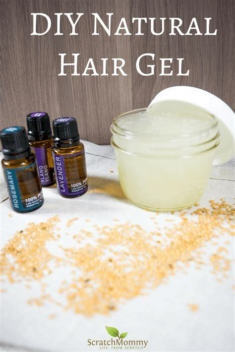 10 diy natural hair products the good the bad the ugly diy natural hair gel recipe scratch mommy