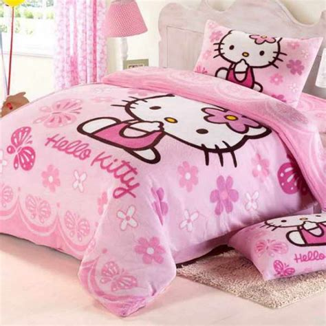 hello kitty decorations for bedroom bloombety hello kitty room decorations with decorative