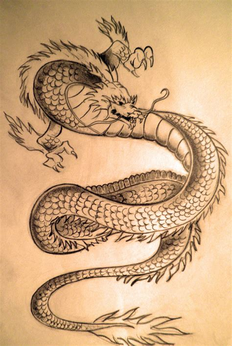 Traditional Japanese Drawings Japanese Traditional By Rizb0 On Deviantart