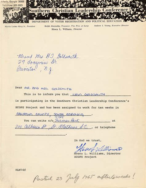 Acceptance Letter Research the us cavalry stetson s delusion and actuality the