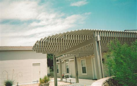 woods screen house with awnings river valley awning awnings bullhead city az