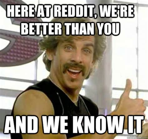 Dodgeball Movie Memes - better than you meme