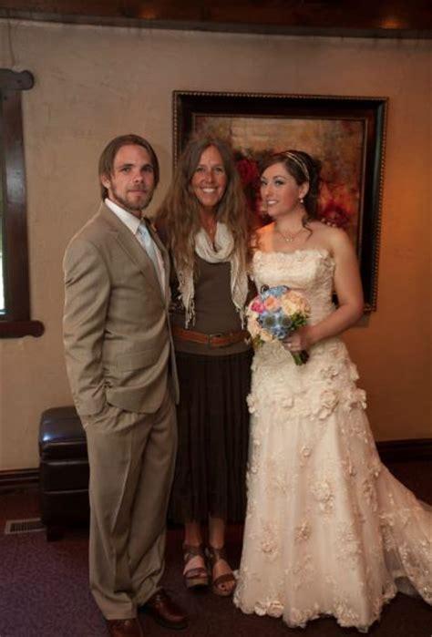 Wedding Officiant Attire by Officiant Weddingbee