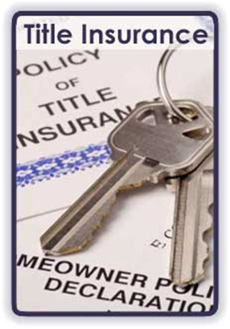 13 reasons why you need title insurance propertyguiding