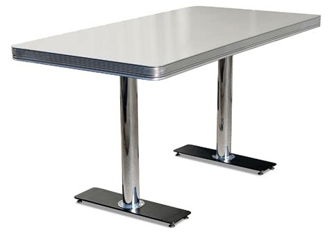 table a diner american 50s style diner tables to25w diner table