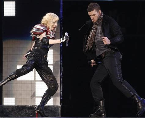 Justin Timberlake Madonna Collaboration Coming by Cara Delevingne And Pharrell Williams Duet On Stage