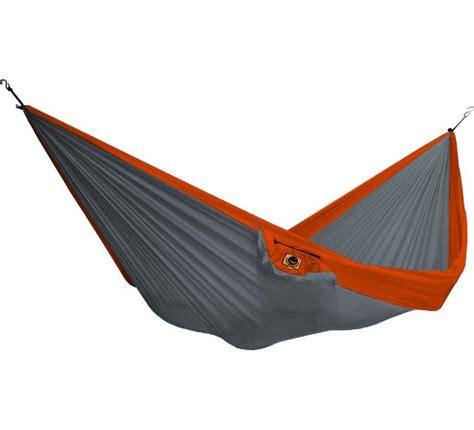 Hamac En Toile De Parachute by Ticket To The Moon Hamac Simple Toile De Parachute Gris