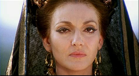 maria callas movie review medea pier paolo pasolini italy 1969 movie magazine