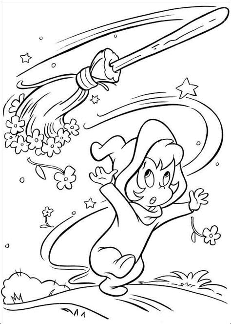 kids fun 24 coloring pages casper friendly ghost