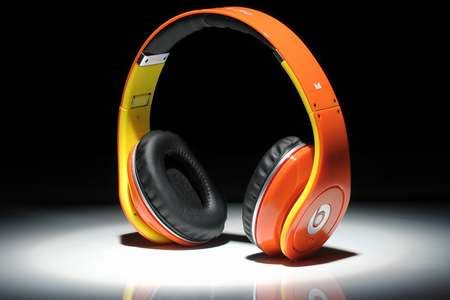 Jual Headset Beats Pro beats turbine review