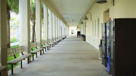 New Home Design Center Tips empty high school hallway stock footage video 10403939