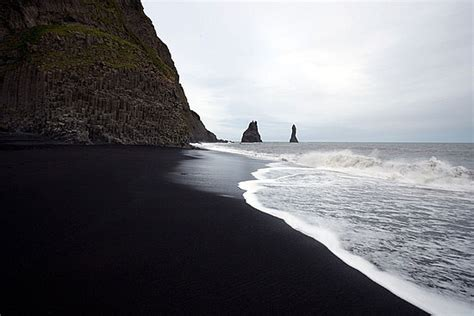what is black sand eurotravel september 2014