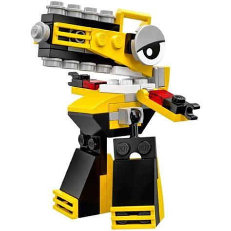 Lego Mixels 1 lego mixels sets 41547 series 6 wuzzo new