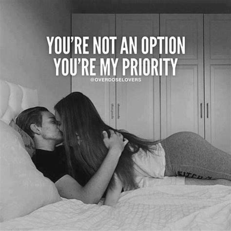 Youre Not My 3 by You Re Not An Option You Re My Priority Pictures Photos