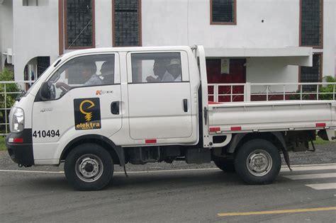 K2700 Kia Kia K2700 4wd Motoburg