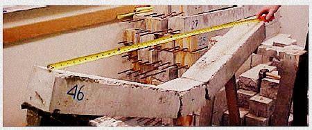 balanced section reinforced concrete balanced under reinforced and over reinforced sections