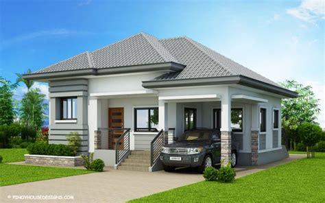 pinoy bungalow house design begilda elevated gorgeous 3 bedroom modern bungalow house pinoy house designs