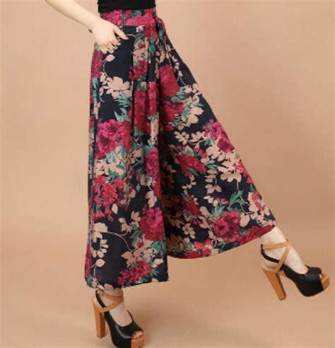 Celana Kulot Karet By Nry Fashion til cantik dan anggun dengan celana kulot wanita