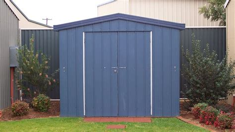 Bendigo Sheds And Garages by Outdoor Steel Solutions Bendigo Dealer Outdoor Steel