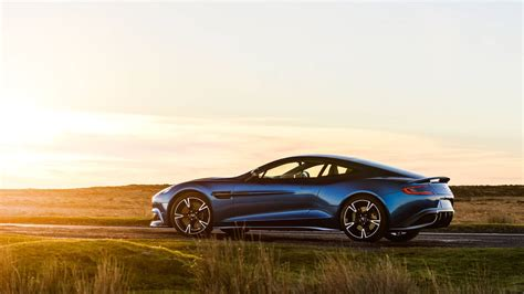 Buy Aston Martin Vanquish 2017 Aston Martin Vanquish S Review With Horsepower Price