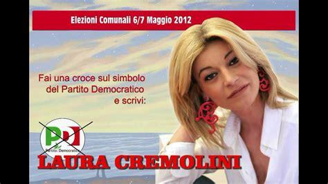pausini live world tour 09 spot tv spot elettorale cremolini elezioni 2012