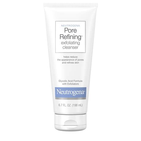 Neutrogena Pore neutrogena pore refining moisturizer 1 oz