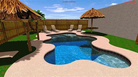 pool design software 3d swimming pool design sanford clermont orlando pool