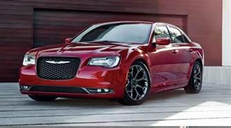 Chrysler Uaw 2017 Chrysler 300 Uaw