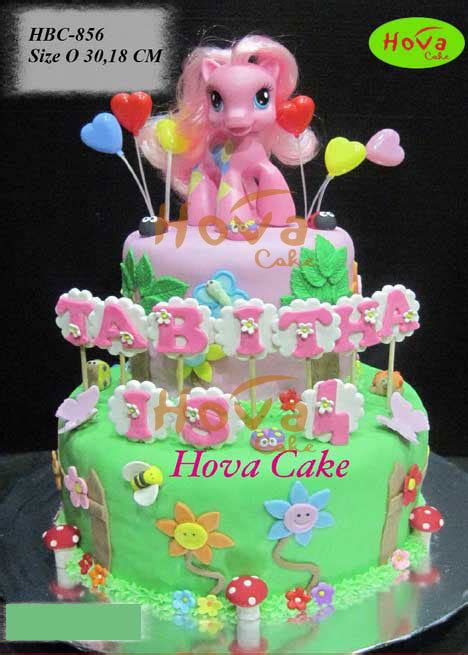 Cupcakes Birthday Pony Kue Ultah Anak 1 pesan kue ultah pony toko dan vendor kue hova