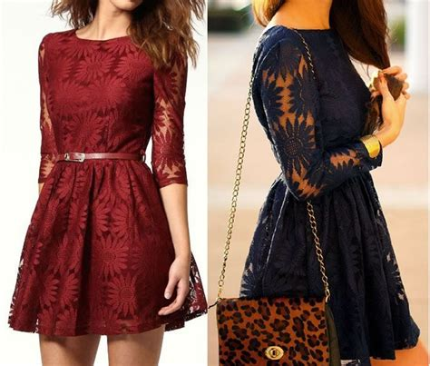 vestidos tres cuartos patr 243 n de vestido tres cuartos patronesmil