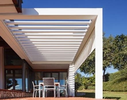 louvered awnings for home pergola louvered metal roof structures retractable deck