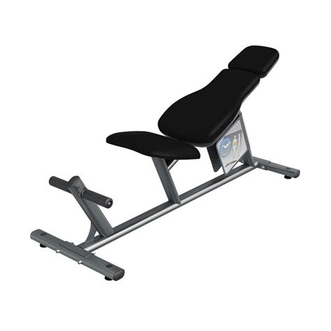 life fitness ab bench life fitness circuit ab curl bench used gym fitness