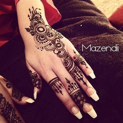 henna tattoo hand we heart it henna design we it henna and