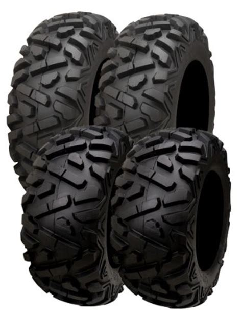 polaris ranger tires polaris ranger rzr 800 front and rear 26 tires set of 4