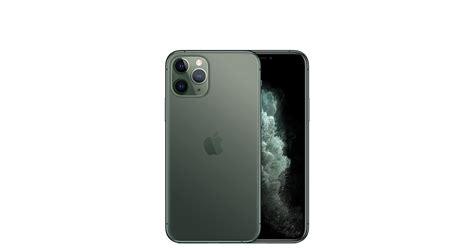 iphone  pro gb midnight green apple sg