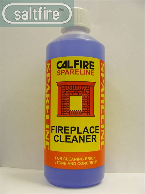 Fireplace Cleaner Log by Fireplace Cleaner 500ml Cleaning Products Woodburning