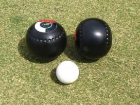 Outdoor Bowls Lawn Bowling Pomona Lawn Bowling Club
