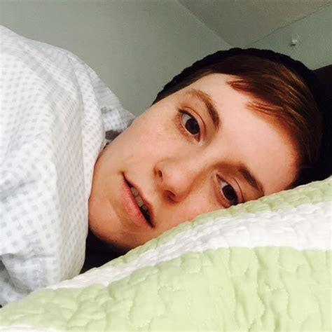lena dunham eyebrows instagram overplucked four easy ways to fix thinning eyebrows