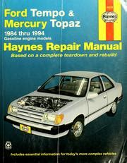 service manual dash removal 1991 mercury topaz service manual 1992 mercury topaz ecu removal ford tempo and mercury topaz automotive repair manual open library