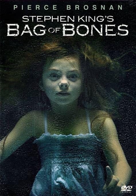 bag of bones dvd release date march 13 2012