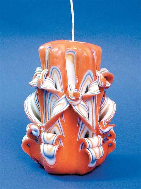 candele artistiche candele artistiche intagliate fai da te come si