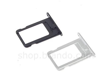 Sim Tray For Xiamo Mi4c Ori 7 Colour iphone 5 5s nano sim card tray