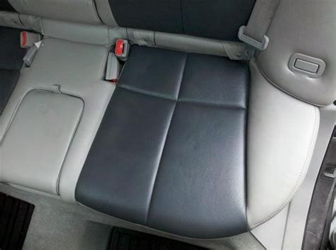 Leder Lackieren Auto by How To Paint Your Car S Interior For A Two Tone Look 171 Car