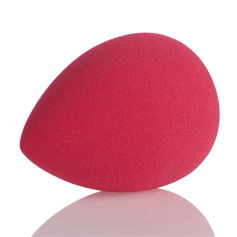 Blender Rounded Blender Sponge Blending Sponge Vov basics makeup blender sponge pink nourished australia