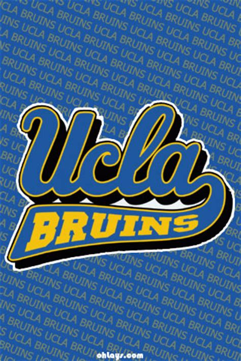 Ucla Background Check Ucla Baseball Wallpaper Www Pixshark Images